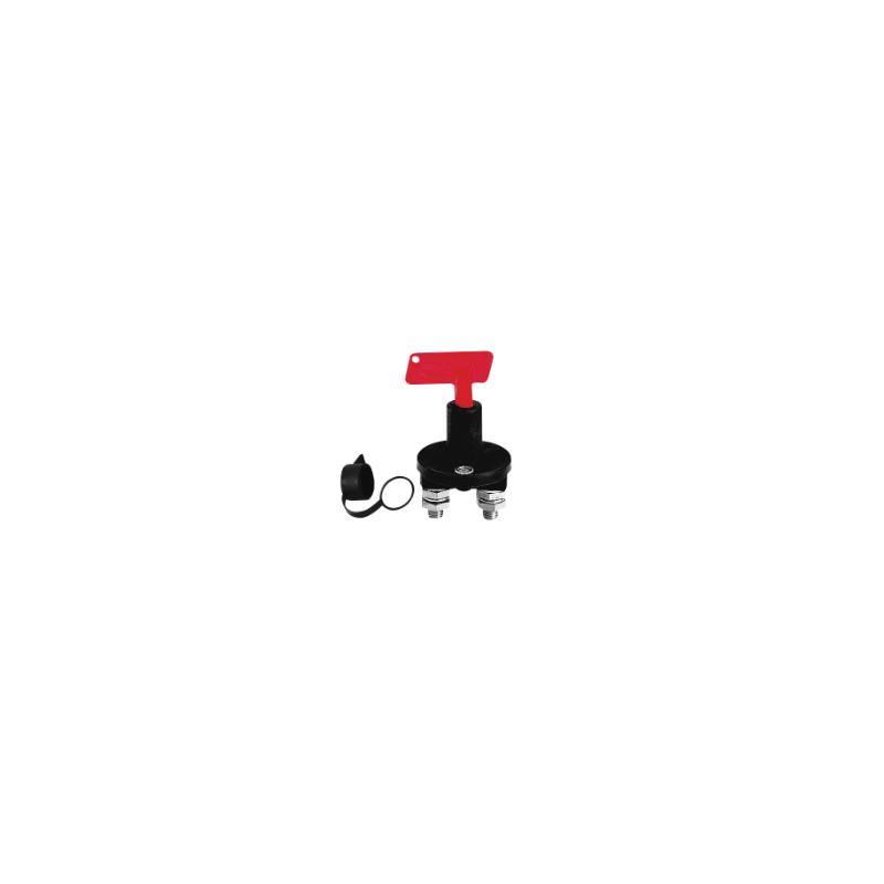 Wyłącznik główny prądu z kluczykiem